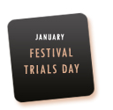 Festival Trials Day