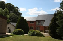 The Barns Centre