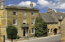 The Cotswold House Hotel & Spa